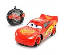 Automobilis Žaibas Makvynas 32 cm su nuotolinio valdymo pultu | RC ZygZac | Dickie 3088001