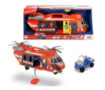 Didelis gelbėjimo sraigtasparnis 56 cm | Air Rescue | Dickie 3309000