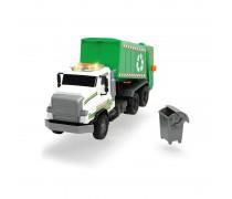 Didelė šiukšliavežė mašina 51 cm | Recycling Truck | Dickie 3749009