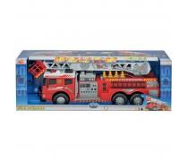 Žaislinė gaisrinė mašina 62 cm | Dickie