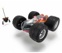 Nuotoliniu būdu valdomas automobilis | Wild Flippy | Dickie