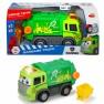 Šiukšliavežė su konteineriu 27 cm | Happy Scania Garbage Truck | Dickie 3816001