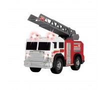 Žaislinė gaisrinė mašina 30 cm | Šviesos ir garso efektai | Dickie