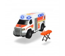Žaislinė greitosios pagalbos mašina | Medical Responder | Dickie 3306002