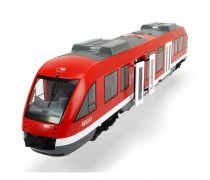 Žaislinis miesto traukinys 45 cm | City Train | Dickie