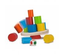 Medinė delionė – stalo žaidimas | Eichhorn 72309