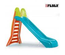 Čiuožykla 285 cm su vandens jungtimi | Great Garden Slide | Feber
