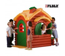 Žaidimų namelis   Woodland Cottage   Feber