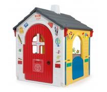 Žaidimų namelis | School House | Injusa