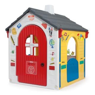 Žaidimų namelis | School House | Injusa 20334