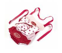 Lėlės nešioklė | Princess Coralie | Klein