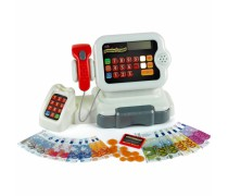 Vaikiškas elektroninis kasos aparatas | Klein 9420