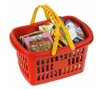 Vaikiškas prekių krepšelis su priedais | Klein