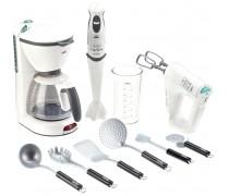 Vaikiškas virtuvės buitinės technikos rinkinys | Braun Multiquick | Klein