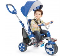 Triratukas 5in1 Trike | Mėlynas | Little tikes