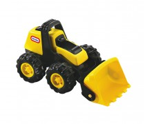 Žaislinis ekskavatorius - buldozeris | Dirt Diggers 2-in-1 | Little Tikes 172533E3