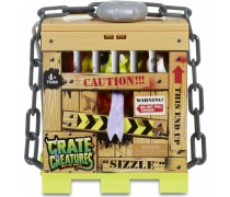 Interaktyvus sutvėrimas narve Sizzle | MGA entertainment