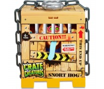 Interaktyvus sutvėrimas narve Snort Hog | MGA entertainment