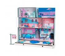 Didelis lėlių namas   Surprise Dollhouse LOL   MGA Entertainment