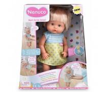 Lėlytė | First steps | Nenuco