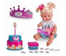 Lėlytė | Happy Birthday | Nenuco