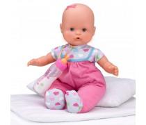 Lėlytė su rožiniais šliaužtinukais | Magic bottle | Nenuco