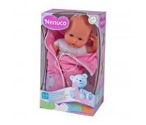 Lėlytė | New born | Nenuco