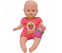 Lėlytė | Rattle bottle rožinė | Nenuco