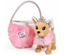 Minkštas pliušinis šuniukas Chi Chi Love | Princess | Simba 5893126