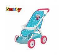 Sportinis vežimėlis lėlei Ledo karalienė | Frozen | Smoby 254045