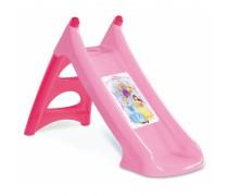Čiuožykla 95 cm su vandens jungtimi | XS Disney Princess | Smoby