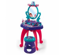 Vaikiškas kosmetinis staliukas 2in1 | Enchantimals | Smoby