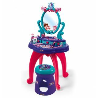 Vaikiškas kosmetinis staliukas 2in1 | Enchantimals | Smoby 320228