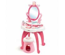 Kosmetinis staliukas su kėdute 2in1 | Disney Princess 320222 | Smoby