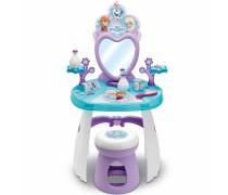Kosmetinis staliukas su priedais | Frozen | Smoby