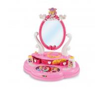 Kosmetinis staliukas su veidrodžiu | Disney Princess | Smoby