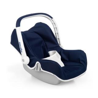 Lėlės nešioklė 2in1   Inglesina Baby car seat   Smoby 240281