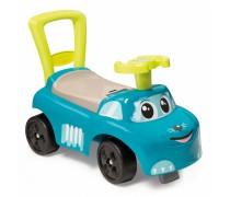 Mašina paspirtukas stumdukas Ride On | Mėlynas | Smoby 720525