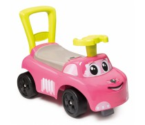 Mašina paspirtukas stumdukas Ride On | Rožinis | Smoby