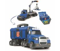 Sunkvežimis su įrankiais lagamine | Bob Builder | Smoby