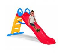 Vaikiška čiuožykla 200 cm su vandens jungtimi | FUNNY XL | Smoby