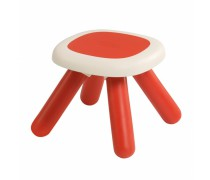 Vaikiška kėdutė | Raudona | Smoby 880200_CZE