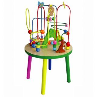 Interaktyvus mokomasis stalas | Viga Toys
