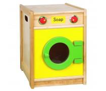 Medinė skalbimo mašina | Viga 58308