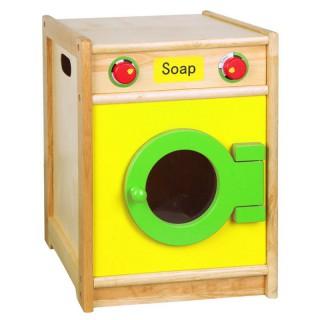 Medinė skalbimo mašina | Viga