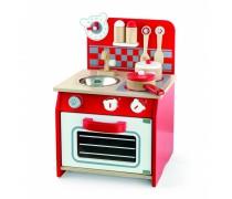 Mini medinė virtuvėlė | 50231 | Viga