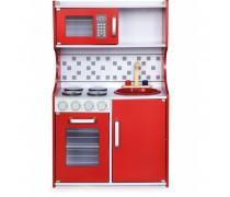 Medinė vaikiška virtuvėlė | Modern | Viga 50379