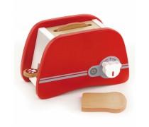 Medinis raudonas skrudintuvas | Viga 50233