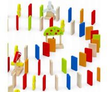 Medinis žaidimas | Domino ferma | Viga
