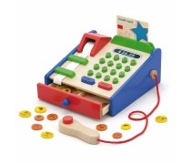 Medinis kasos aparatas | Viga Toys